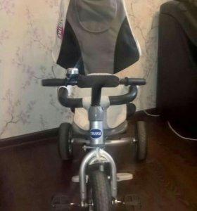 Детский велосипед трайк б.у.
