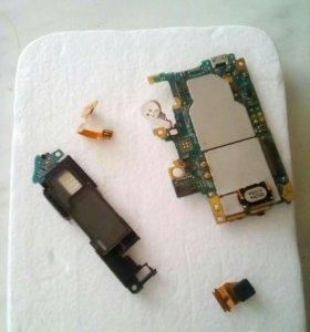 Запчасти для Sony Xperi z1