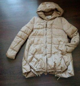 Куртка для беременной р 44