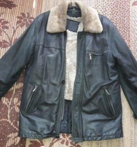 Продается мужская куртка
