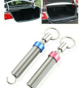 Пружины для автоматического открывания багажника