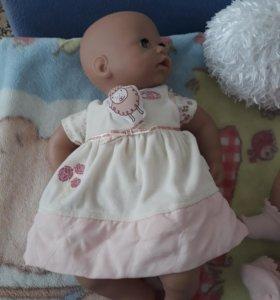 Кукла(беби анабель)