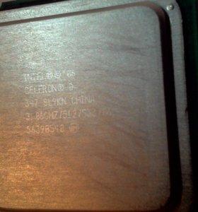 Intel Celeron D 3,06GHz socet 755