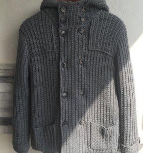 Куртка демисезонная на мальчика Zara