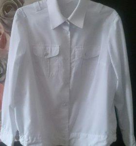 Рубашка для кадетского класса