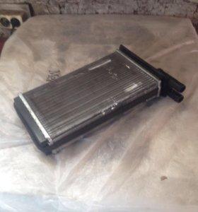Радиатор отопителя салона 2108-15