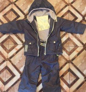 Куртка со штанами осень/весна
