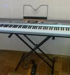 Цифровое пианино Medeli sp 5500