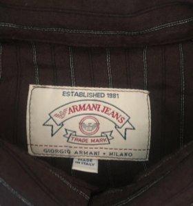 Рубашка Armany Jeans