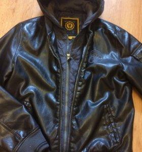Куртка мужская р.46-48 С&А