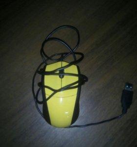 Офисная мышь