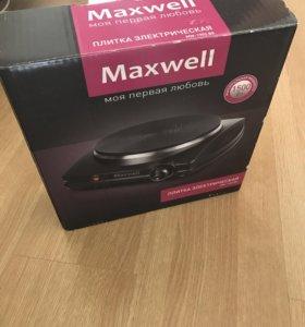 Плитка maxwell