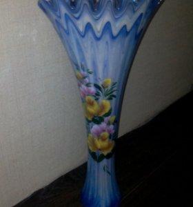 Ваза для цветов 40см