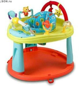 Развивающий столик / стульчик /игровой центр