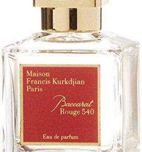 Maison Francis Kurkdjian Baccarat Rouge 540 70ml