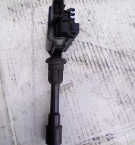 Катушка зажигания Mazda двигатель FP-DE