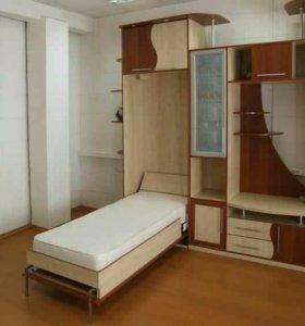 Шкаф - кровать трансформер