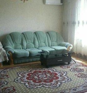 Квартира, 4 комнаты, 180 м²