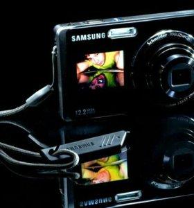 Фотоаппарат Самсунг ст 500
