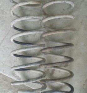 Пружины передние ваз 08-10