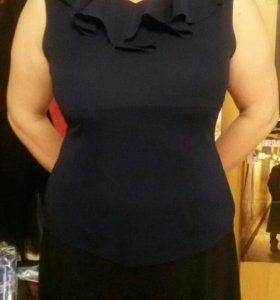 Блузка шифоновая.