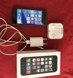 Айфон 5s 16 GB
