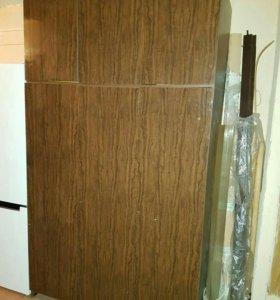 Шкаф с антрисолями