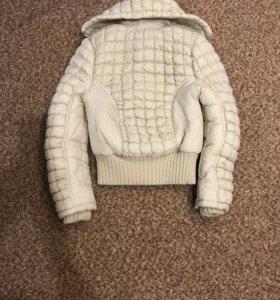 Куртка осень-зима размер 40-42