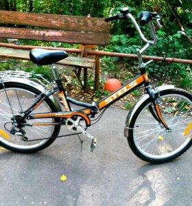 Велосипед Скоростной STELS