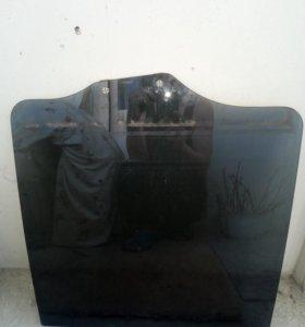 Комплект стекол на заднюю дверь Паджеро 3