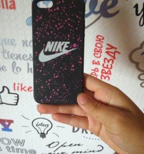 Чехол на iPhone 5s 300 руб
