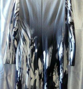 Продаю Белорусское платье 52-54р. Доставка по горо