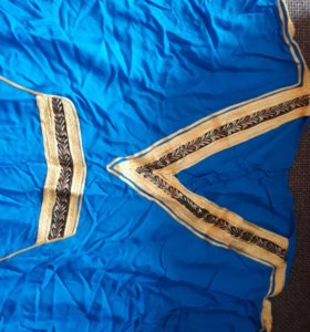 Арабский костюм и туника