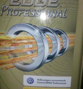Castrol EDGE Professional Longlife III 5W-30 (VW)