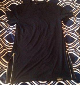 Мужская футболка фирма BatNorton