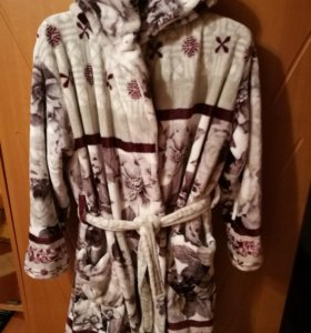 Халат и пижама