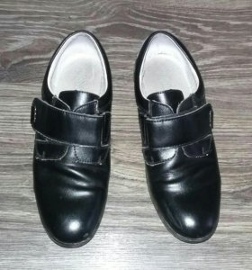Туфля для мальчика.
