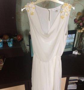 Платье из Парижа