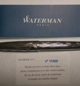 Ручка перьевая Waterman Carene Essential Silver ST