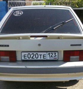 авто 21140 техосмотр и страховка на год