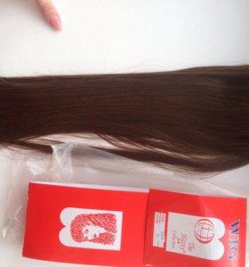 Пряди волос,набор
