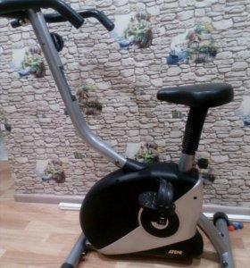 Продам вело тренажёр