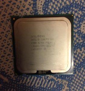 Процессор Intel Core2