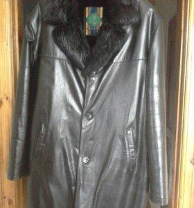 Мужская зимняя куртка!
