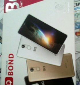 Новый телефон продам срочно