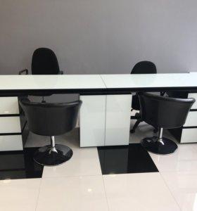 Маникюрные столы(журнальные столы)