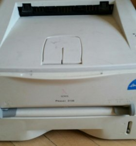 Лазерный принтер Xerox Phaser 3130
