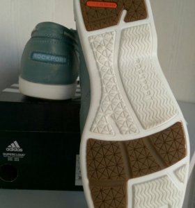 Туфли Rockport (Adidas) новые