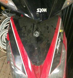 Sym jet SporteX
