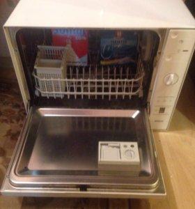 Посудомоечная машина Bosch (компактная )